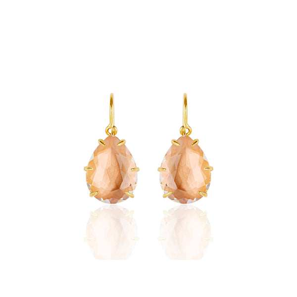 Caterina One-Drop Earring