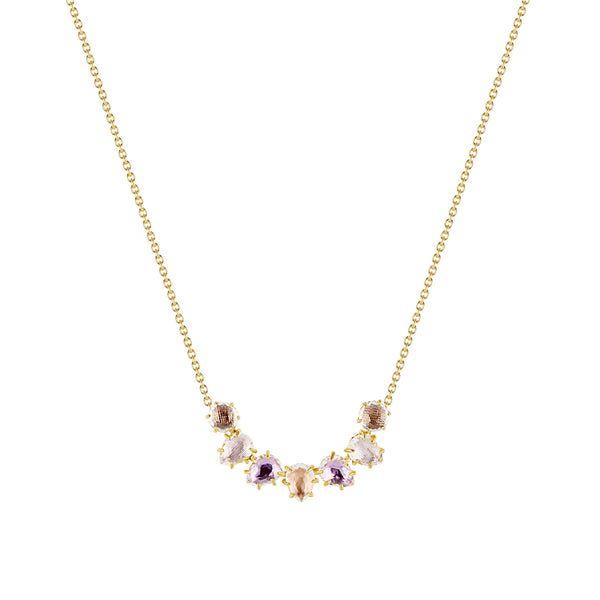 Caterina Garland Necklace