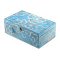 Clouds Handpainted Box