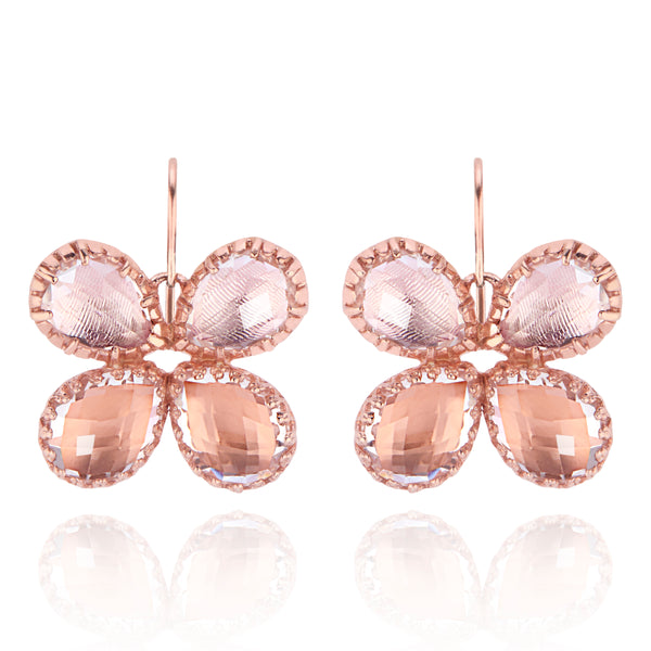 Sadie Butterfly Earrings