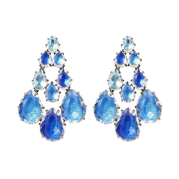 Caterina Chandelier Earrings