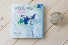Wedding Details Book