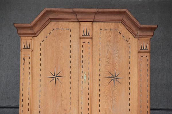 High Quality Vintage German Wooden Cupboard From The 1920u0027s. FREE SHIPPING! U2013 Denver Furniture  Company