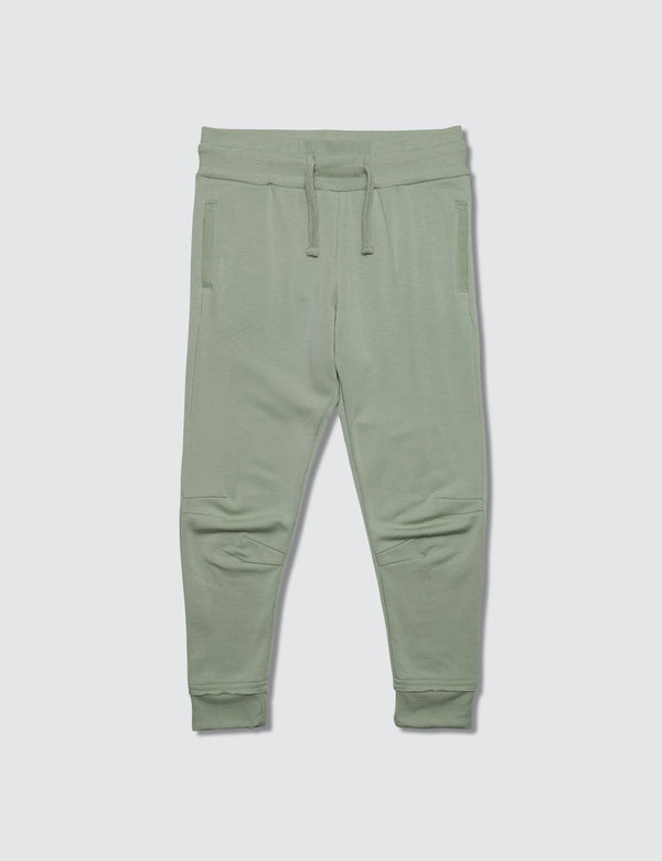 Sage Warmie Sweatpants