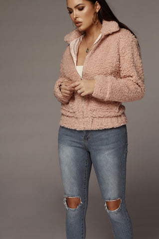 Praline Cyn Soft Sweater