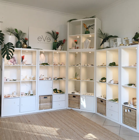 Our lovely Showroom
