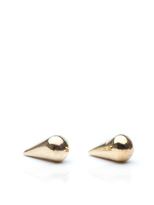 PURE GEOMETRY - Drop earrings