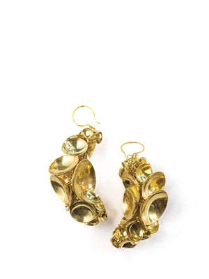 ECHO CHIC - Diva earrings