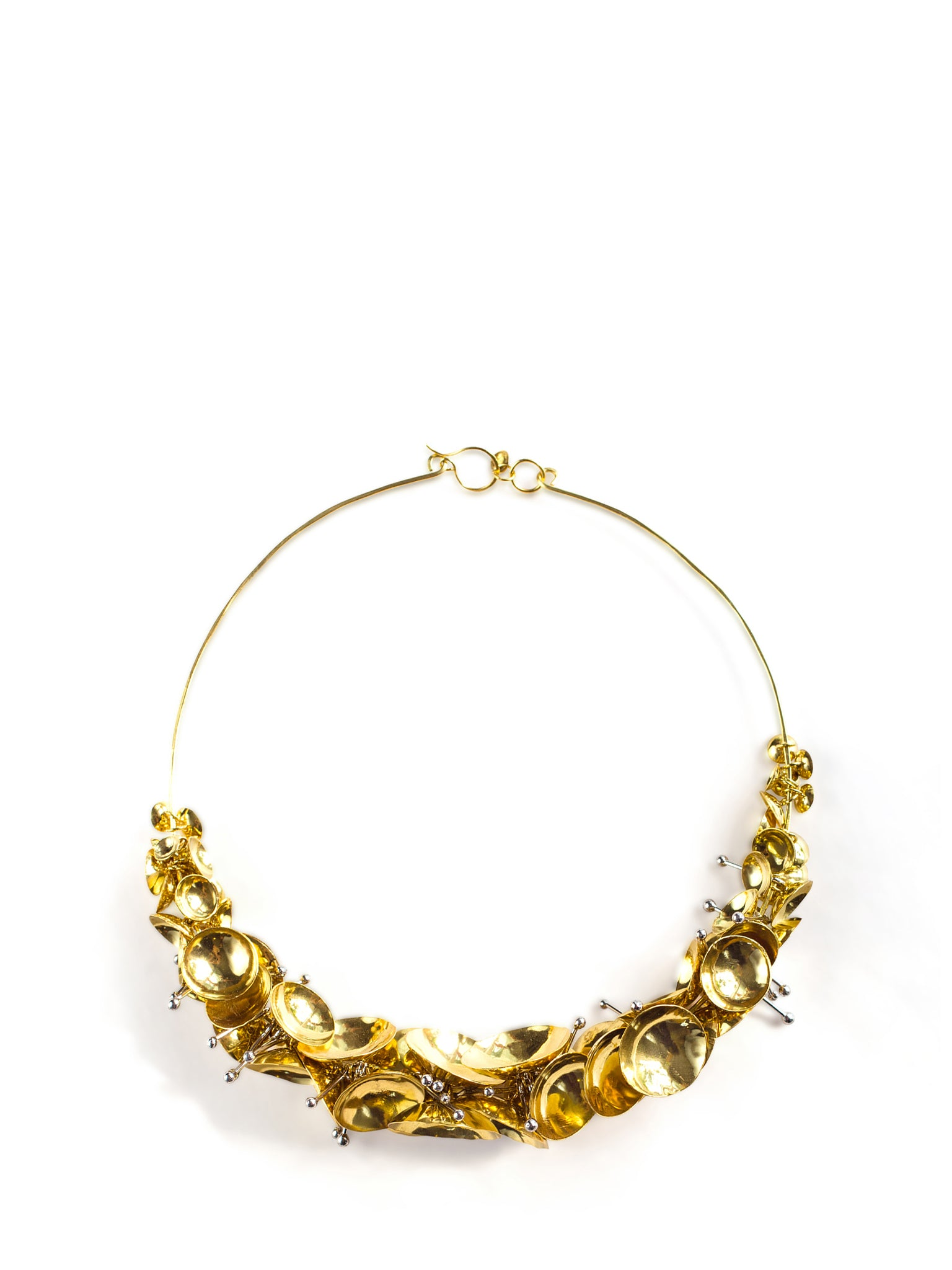 ECHO CHIC - Diva necklace