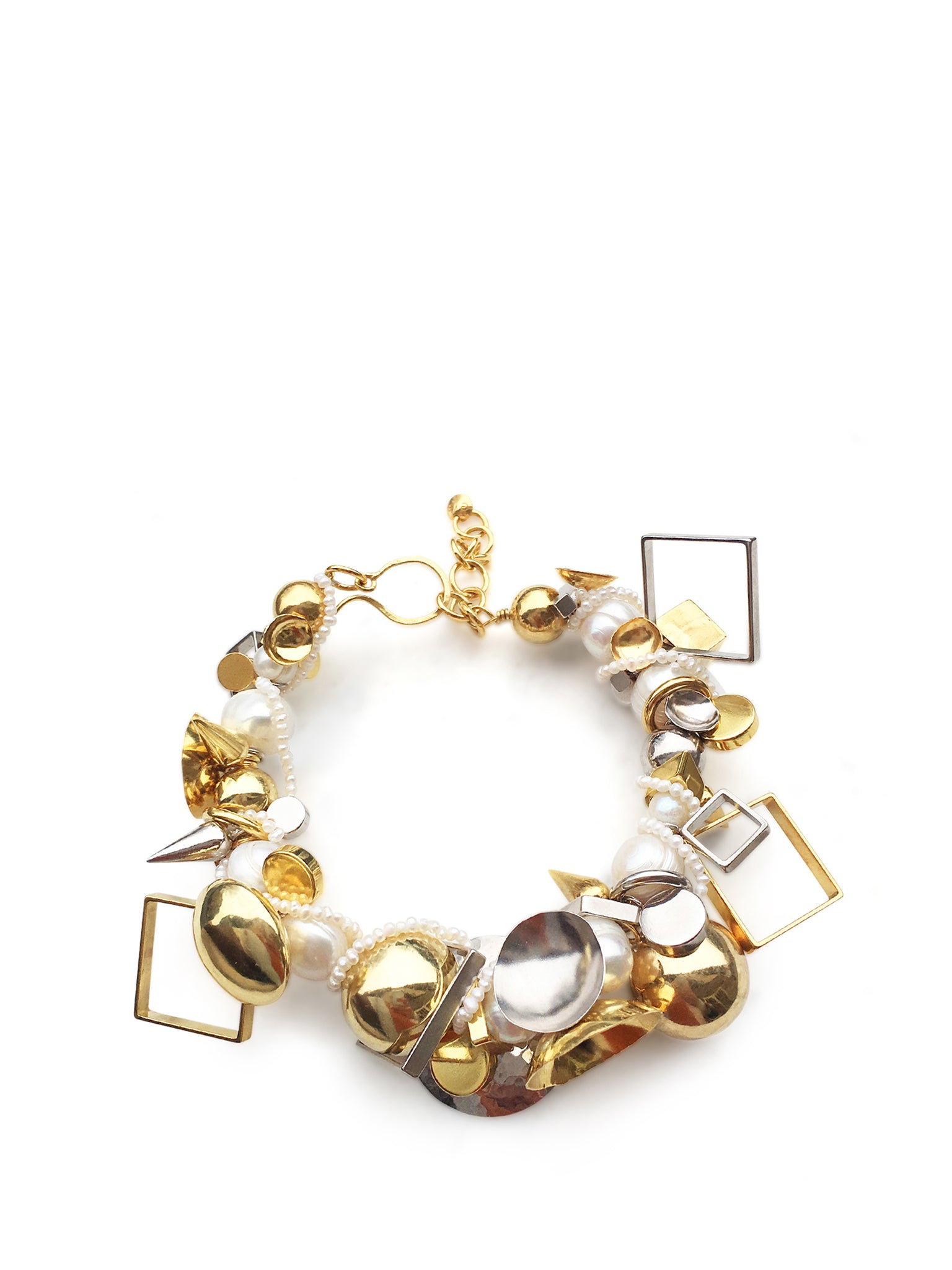 ECHO CHIC - Eternity bracelet