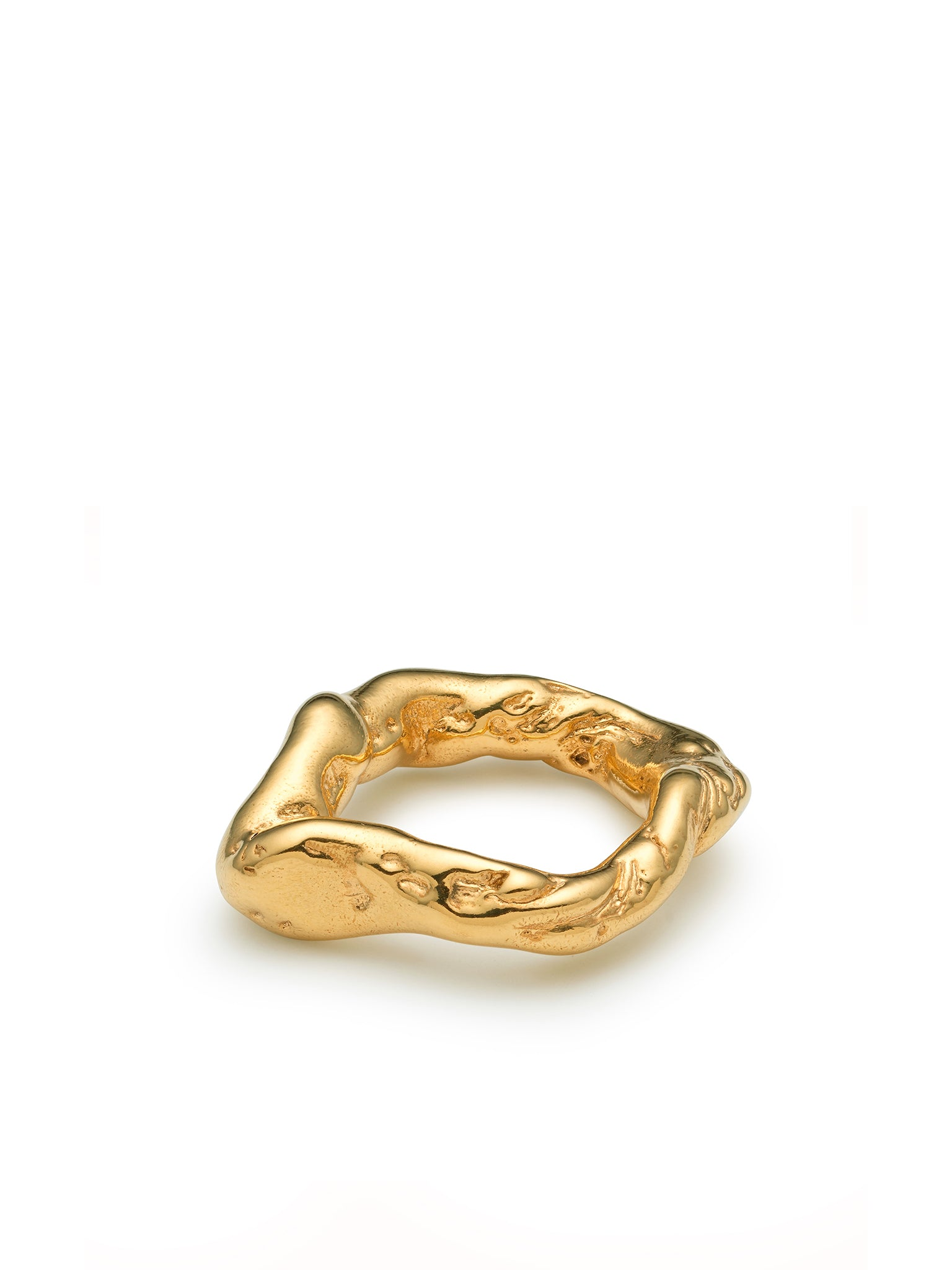 Talisman Flow Ring