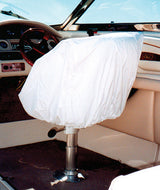 Seat Cover - Helm/Fixed Back Seat, Vinyl