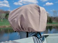 Outboard Motor Covers - Polycotton