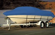 BoatGuard Plus Boat Cover - 17'- 19' Tourn. Bass