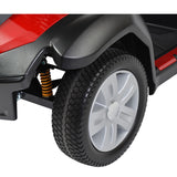 "Ventura Power Mobility Scooter, 4 Wheel, 18"" Folding Seat"