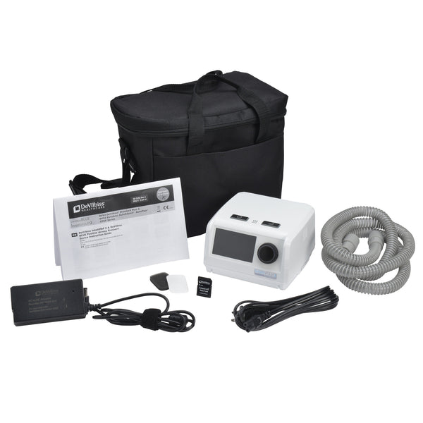 IntelliPAP 2 AutoAdjust CPAP System