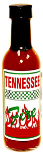 Southern Flavor- Tennessee Fire Hot Sauce
