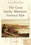 Book-The Great Smoky Mountains National Park- Postcard Series