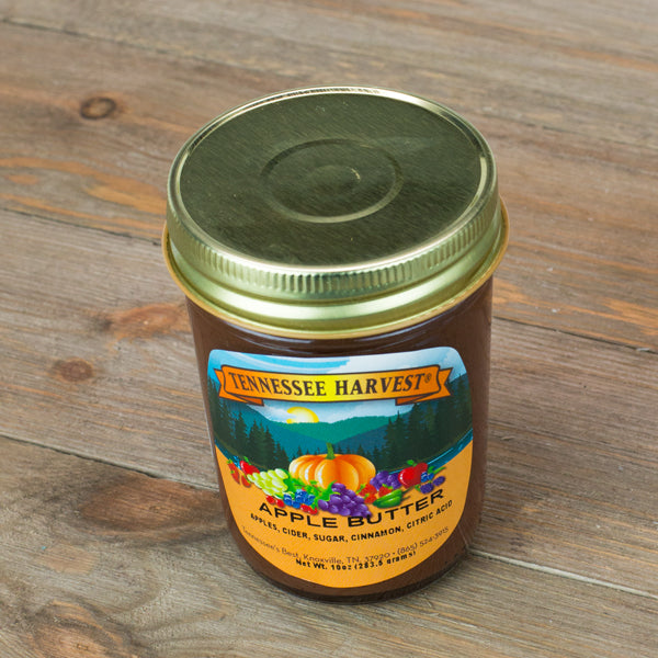 Southern Flavor- Tennessee Harvest Apple Butter