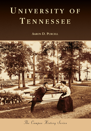 Book- University of Tennessee