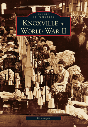 Book- Knoxville in World War II