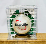 Knoxville Ball Ornament