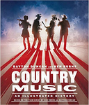 Country Music: An Illustrated History Hardcover