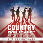 Country Music - A Film by Ken Burns The Soundtrack 5CD