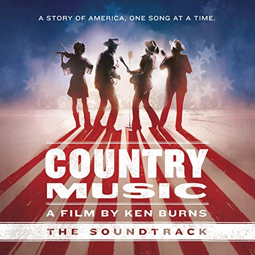 Country Music - A Film by Ken Burns The Soundtrack 2CD