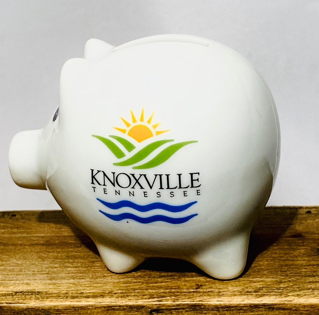 Knoxville Piggy Bank