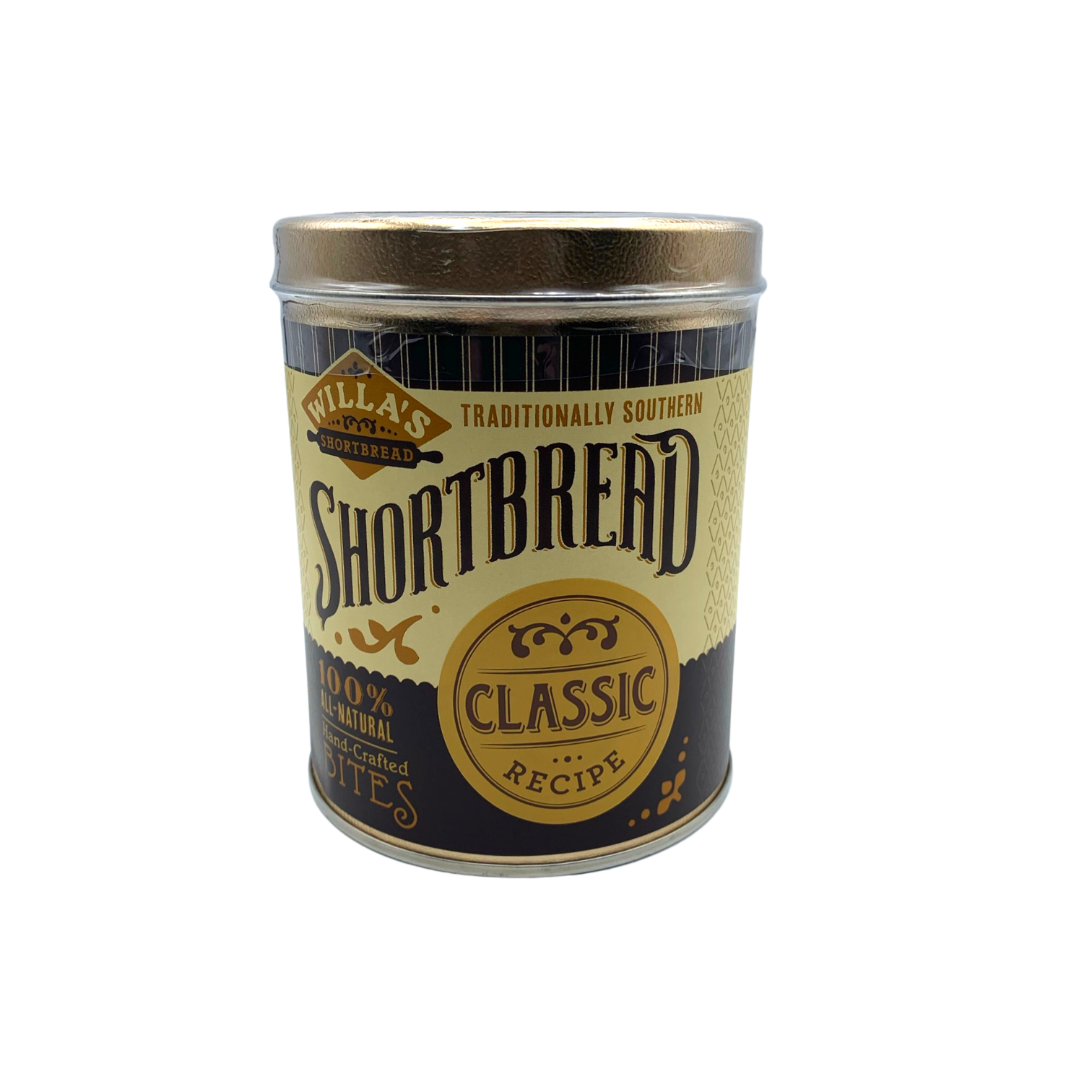 Willa's Shortbread Tin