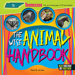 Book-The Wise Animal Handbook Tennessee