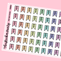 Pay Day Planner Stickers | Pay Day Flags Pay Check Stickers Money