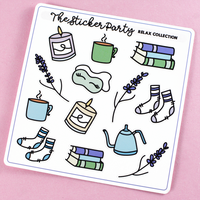 Relax Collection Bundle