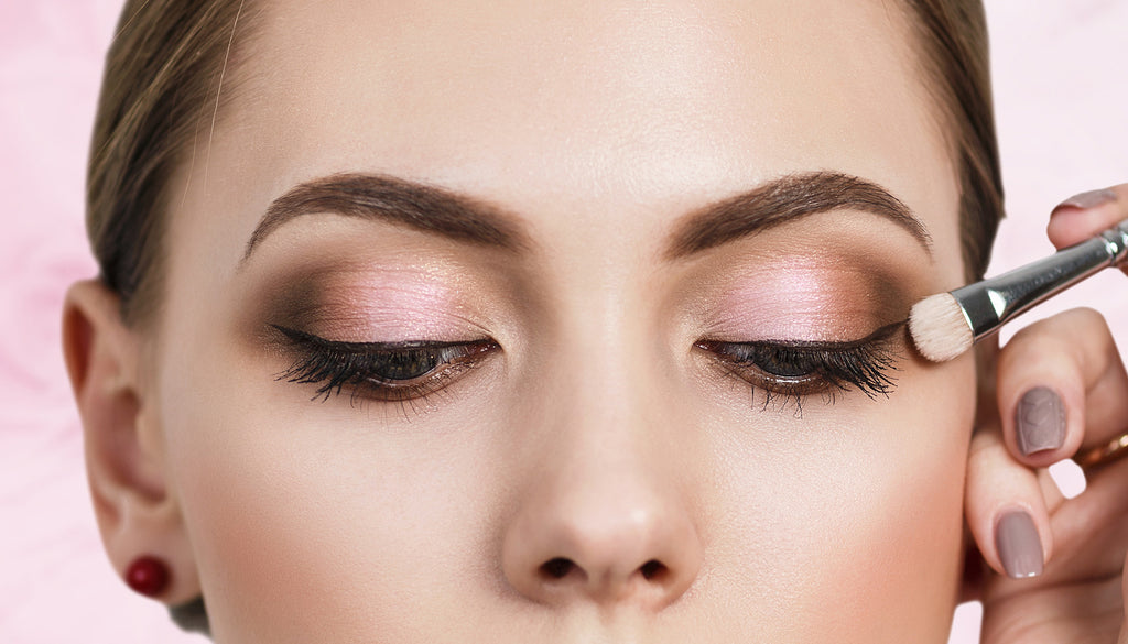 Makeup tips Pastel Eye Colors Do and Don't Top Picks Sweet Sparkle