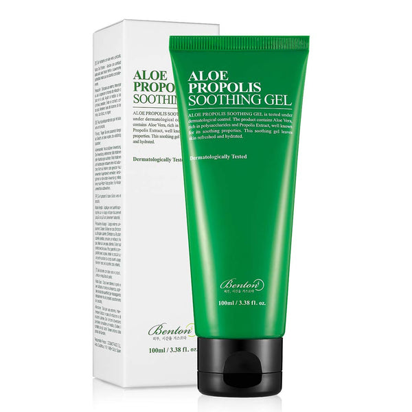 Aloe Propolis Soothing Gel, 100ml