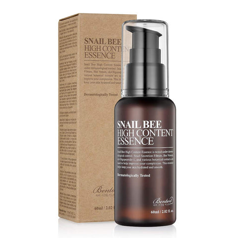 Snail Bee High Content Essence, 60ml