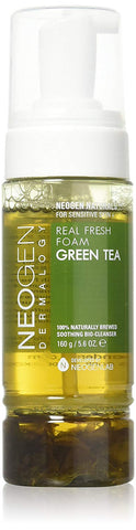 Real Fresh Foam - Green Tea
