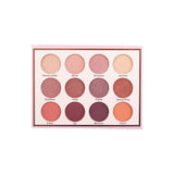 Floral Bloom Eye Bloom Palette