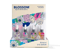 Blossom Eye Serum 12 Piece Display