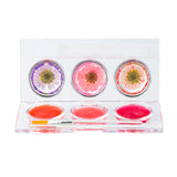 Blossom Triple Duo Lip Gloss