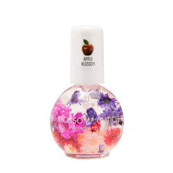 Blossom Scented Cuticle Oil - Apple Blossom