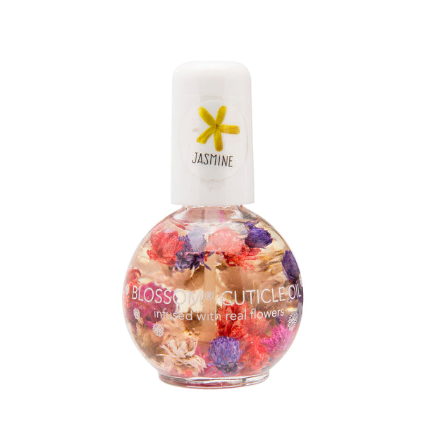 Blossom Scented Cuticle Oil - Jasmine