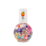 Blossom Scented Cuticle Oil - Juicy Peach