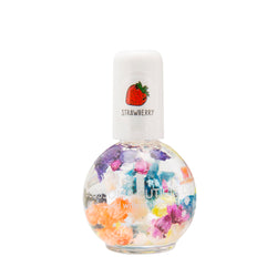Blossom Scented Cuticle Oil - Strawberry