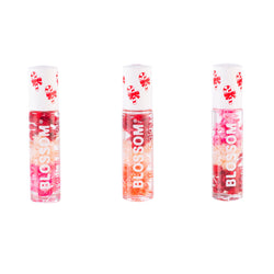 Blossom Holiday/Winter Edition Lip Gloss