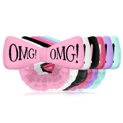 OMG! Mega Hairband