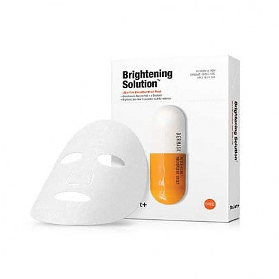 Brightening Solution (5 Pack)