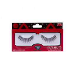 Eyelashes + Eyelash Glue - EL73