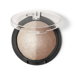 Baked Highlighter & Bronzer - Bronzed Glow